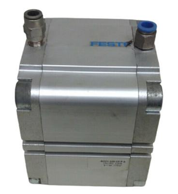 FESTO ADVU-100-50-P-A Pneumatic Cylinder