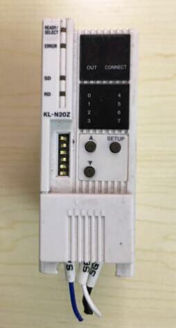 KEYENCE KL-N20Z Expansion Module