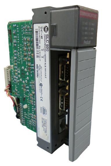 PROSOFT 3150-MCM PROSOFT 3150-MCM Interface Module