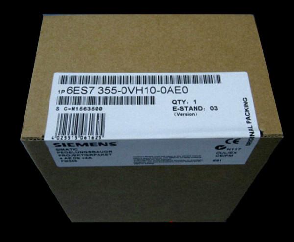SIEMENS 6ES7-355-0VH10-0AE0 control module