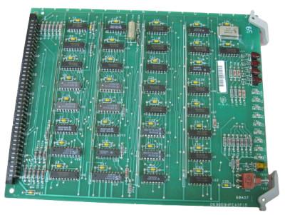 GENERAL ELECTRIC DS3800HPCA1F1E CIRCUIT BOARD