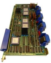 FANUC AXIS BOARD A16B-1211-006 A16B-1211-0060-08C