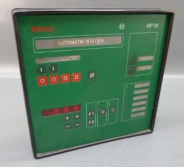 BOSCH Control Board MP30