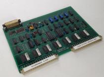 GILDEMEISTER 0.651.974-23.2 Platine PLC board
