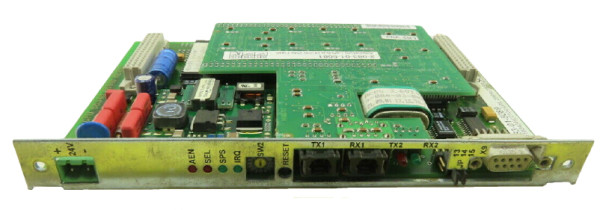 Heidenhain Keyboard Board MB2 595476-01