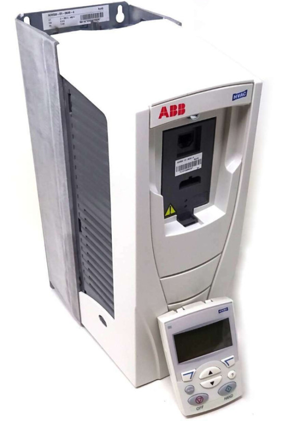 ABB Inverter Drive ACH550-01-06A9-4 3kW