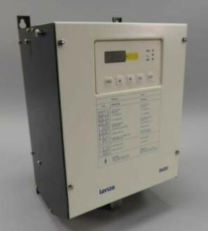 Lenze Inverter SERIE 8600 8601_E.2E.20