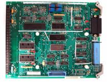 GENERAL ELECTRIC DS3800HFXB1R1H EXPANDER MODULE