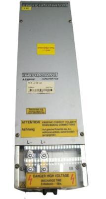 INDRAMAT CAPACITOR TCM 1.1-08-W0