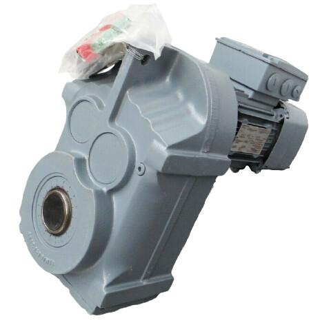 SEW EURODRIVE FV67/G DRS71M4BE1 Gear Motor 0,55kW