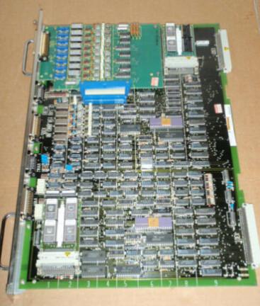 SIEMENS Circuit Board 6FX1113-4AD01