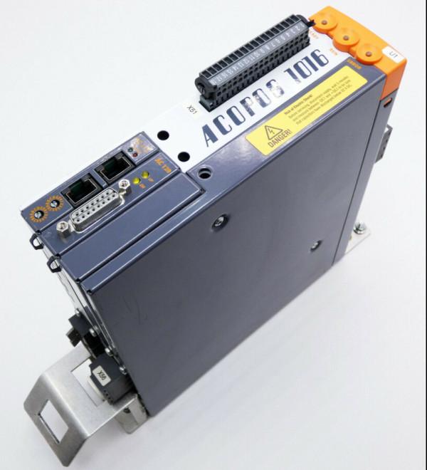 B&R ACOPOS 1180 8V1180.00-2 + AC114 + AC120 Servo Drive