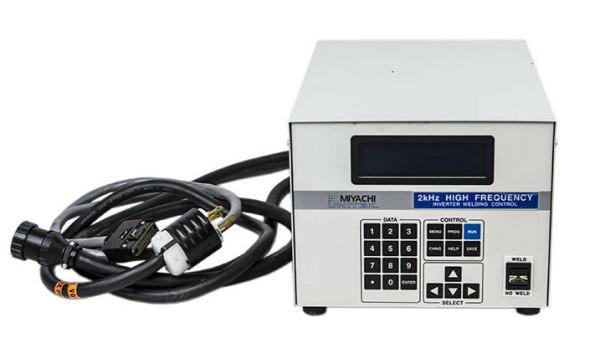 MIYACHI UNITEK HF2/208 1-264-03-03 POWER SUPPLY