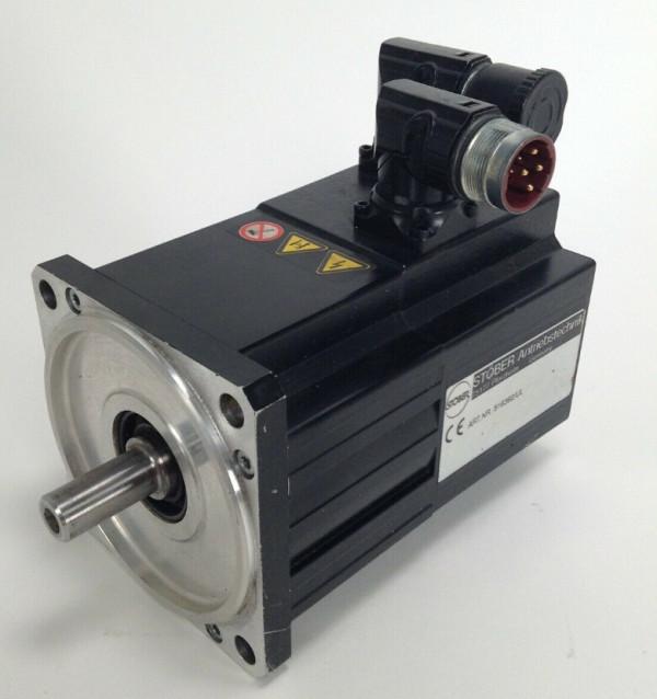 STBER ED401UROS140 Servo Motor