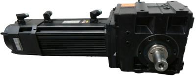 LENZE MCA 14L35-SRMP2-Z0E0-ST5F10N-R0SU + GSS06-2A