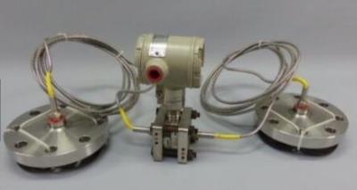 Honeywell PRESSURE TRANSMITTER FLOW SENSOR STR12D-21A-1CDDFCBA407K ST300