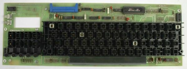 CHERRY Mechanical Keyboard LK001-A