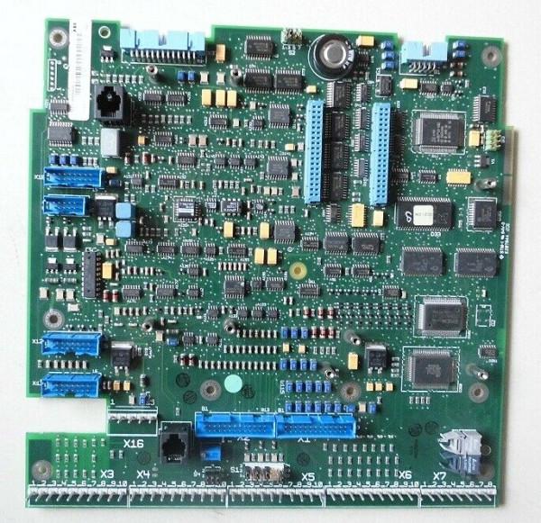 ABB Control Board SDCS-CON-2B 3ADT309600R0012
