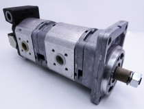 REXROTH 0510 655 305 External Gear Pump
