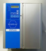 Stephan Scand AC Frequency Converter Inverter SL 22000-3 22.03-5521