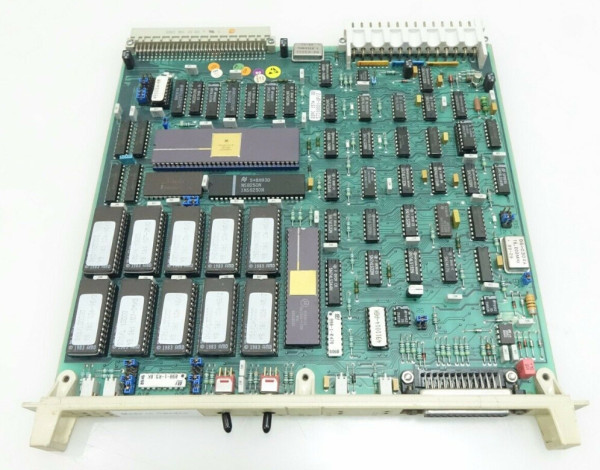ABB ASEA ROBOTICS DSPC 157 / 57310001-GP
