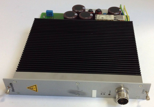 BOSCH TYP: 0 608 750 085 LT 304 Tightening System Drive Card