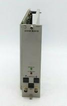 BENTLY NEVADA 3300/01 SYSTEM MONITOR PLC MODULE