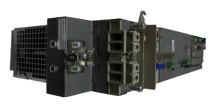 REXROTH INDRAMAT HDS03.2-W075N-H SERVO DRIVE