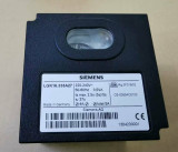 SIEMENS LGK16.335A27 Burner Control