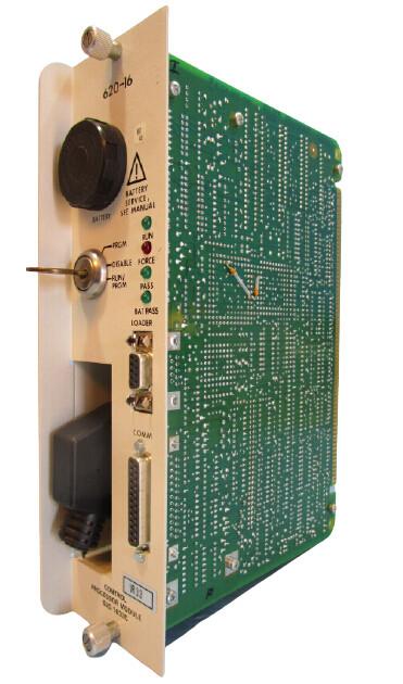 Honeywell 620-1633 Control Processor Module PLC