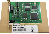SIEMENS Profibus PCI Card 6GK1561-1AA00
