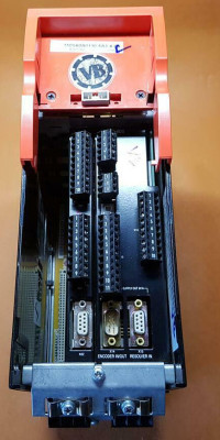 Sew Eurodrive Control Head MDS 60A0110-5A3-4-00