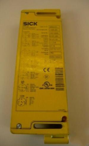 Sick safety switchgear UE403-A0930 NR1026287