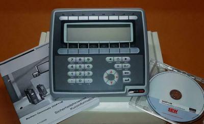 Sew Control Panel Type: DOP11B-20