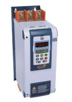 Weg Model SSW060130T2257ESZ Soft Starter - 50HP - 130AMP - 3 Phase - 230 VAC