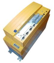ALSTOM Type: ALSPA MV 1013 - 5,5 KW