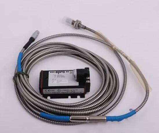 EMERSON PR9268/207-100 Eddy current sensor