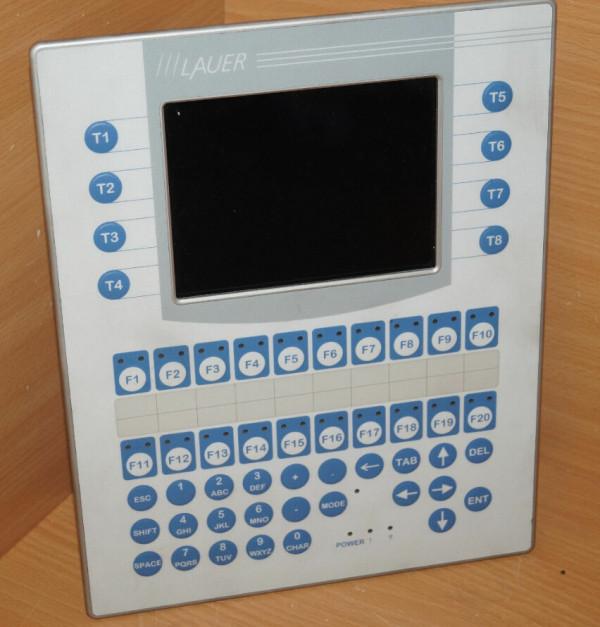 Lauer Epc X 550 Embedded Industrial PC EPCX550