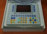 Saia-Burgess Controls Panel Type: PCD7.D740