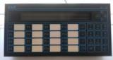 SAE Stahl Operator Panel MT-80