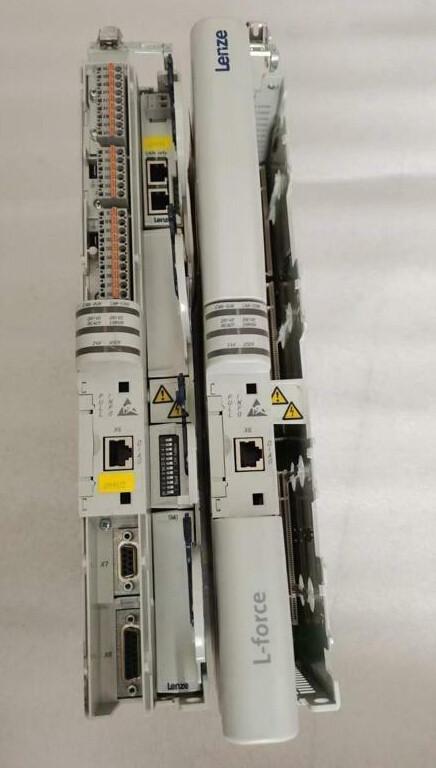 Lenze Servo Drive Inverter Type: E94AMHE0044