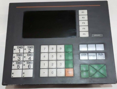BEIJER ELECTRONICS MTA-G1 Type: 00950B