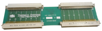 SVG THERMCO 165210-001 EXTENDER PCB