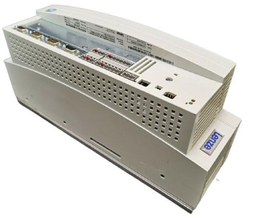 Lenze servo converter Type:EVS9323-CSV003