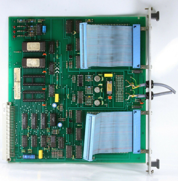 Philips Circuit Board Pcb 4022 226 3710