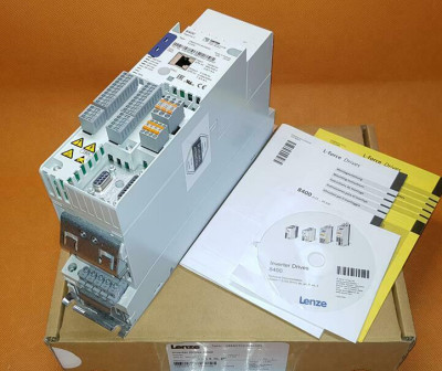 Lenze Inverter Drives 8400 Type: E84AVTCC3024SXS