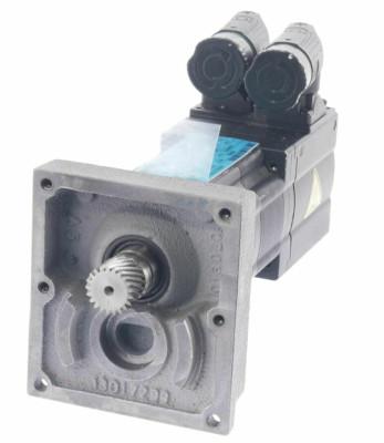 Lenze Servo getriemotor MCS 06C41-RS0P1-Z0B0-ST5S00N-R0SU