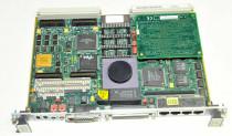 MOTOROLA MVME162-522A 01-W3992B-03A VME Module