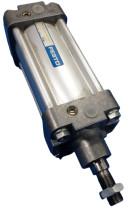 FESTO DNGU-80-100-PPV PNEUMATIC CYLINDER