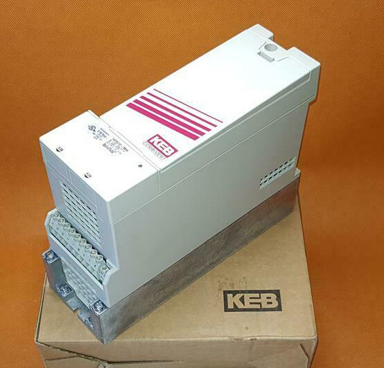 KEB COMBIVERT 14F5C1D-380A Frequency Converter